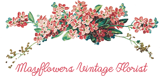 Mayflowers Vintage Florist