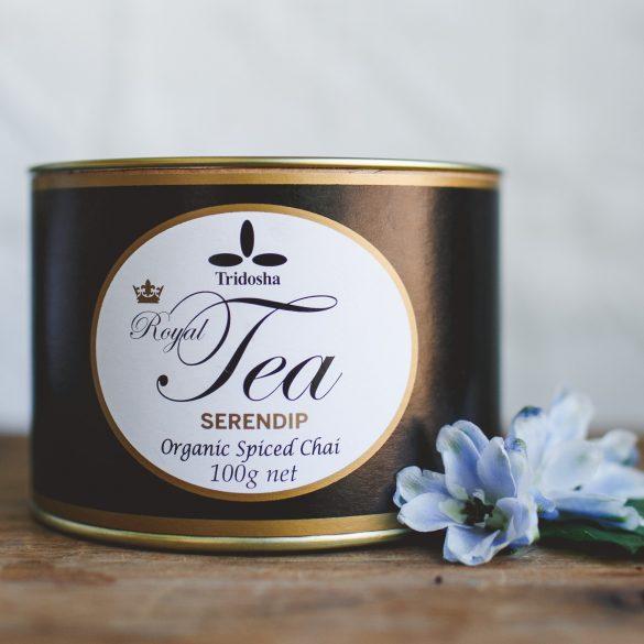 Tea Serendip