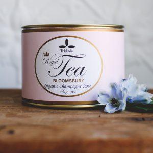 Tea Bloomsbury