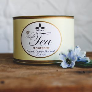 Tea Flowerdew