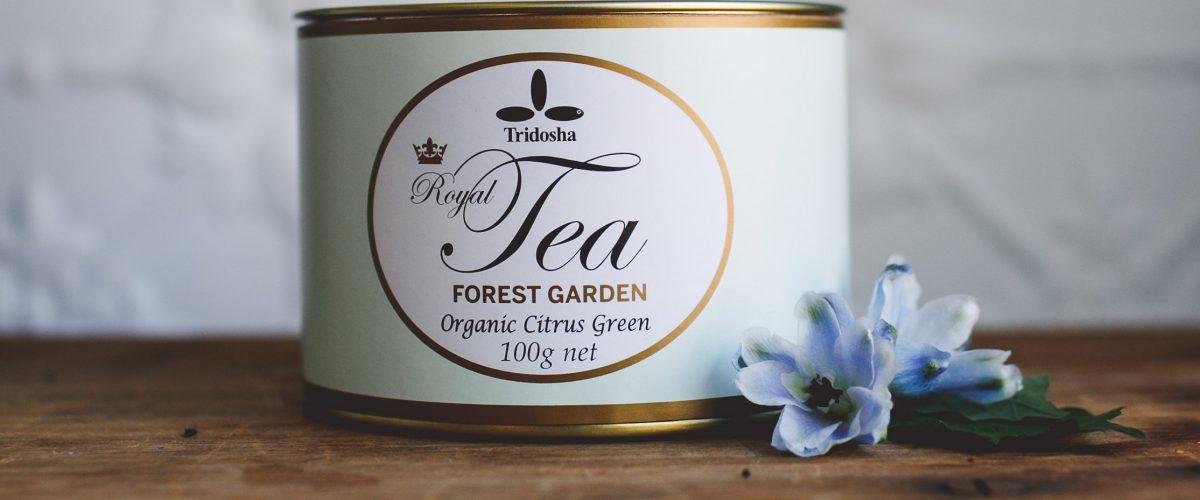 Tea Forest Garden