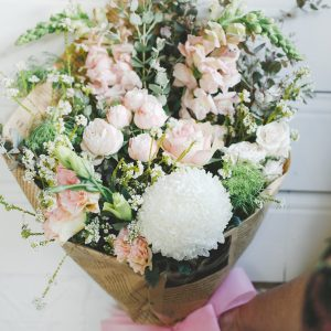 Seasonal Bunch Flowers -
