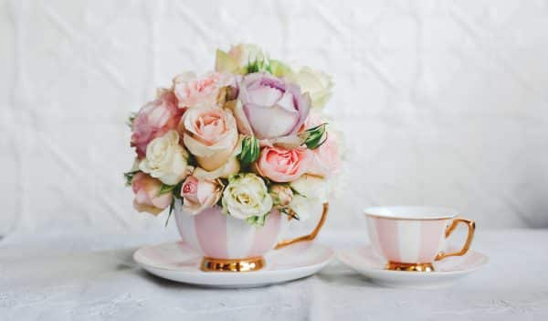 Mother and Child, cristina re teacup sets -