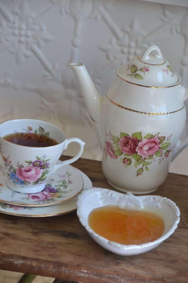 Mayflowers Garden Honey -