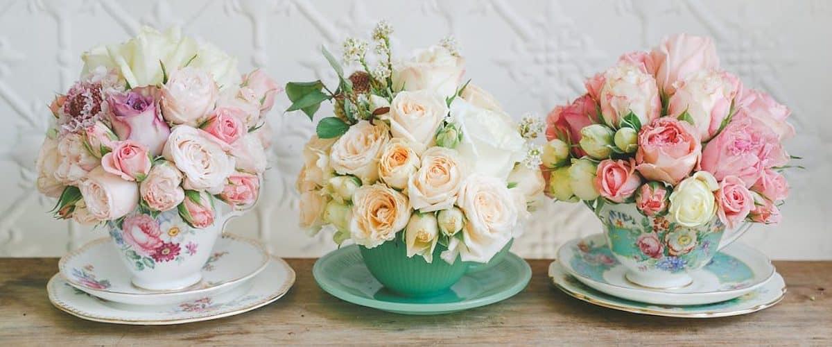 vintage teacup posies_2