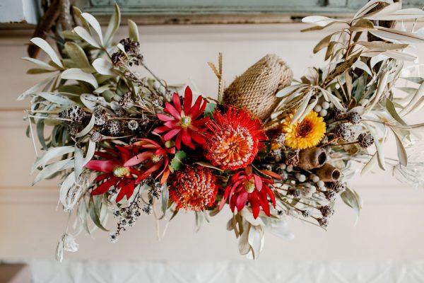 Wreaths -