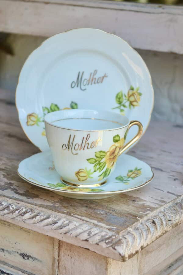Mother -