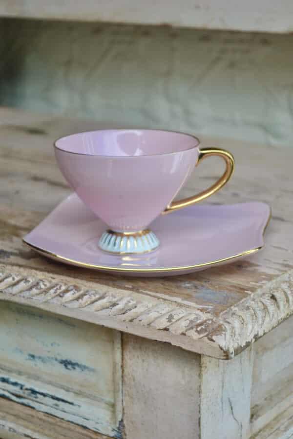 Pink Tennis Set -