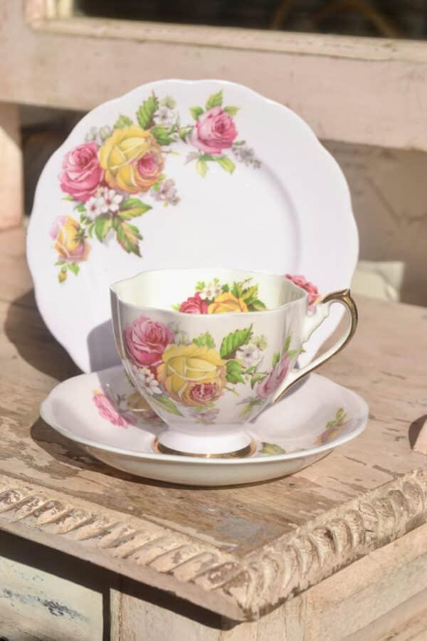 Queen Anne Pink -